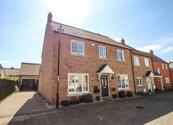 Thumbnail 4 bed semi-detached house to rent in Jersey Way, Littleport, Ely