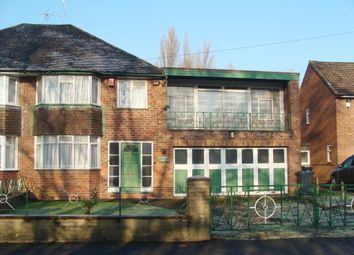 Thumbnail 5 bed semi-detached house for sale in Mill Lane, Northfield