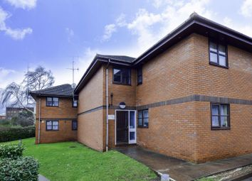 Thumbnail 1 bed flat for sale in Priory Gardens, Union Lane, Droitwich
