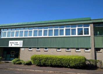 Thumbnail Light industrial to let in Unit 33 James Watt Place, College Milton Industrial Estate, East Kilbride