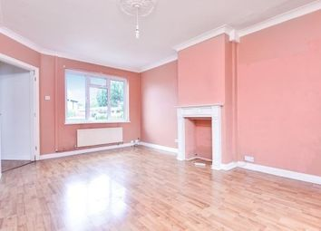 Thumbnail 3 bed property to rent in Elmerside Road, Beckenham