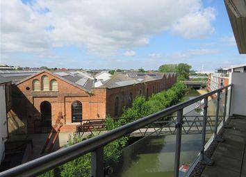 Thumbnail 1 bed flat to rent in Lonsdale, Wolverton, Milton Keynes