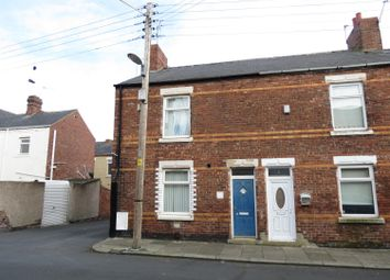 Thumbnail 3 bed end terrace house for sale in Twelfth Street, Horden, County Durham SR84Qh