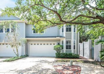 Thumbnail Town house for sale in 2880 Bayshore Trails Drive, Tampa, Florida, United States Of America