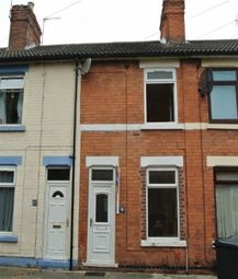 Thumbnail 2 bed terraced house to rent in Stanhope Street, Long Eaton, Nottingham