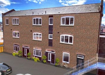 Thumbnail 1 bed flat to rent in Cox Lane, Ipswich