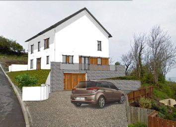 Thumbnail Land for sale in Aberarth, Aberaeron