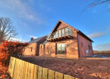Thumbnail 5 bed detached house for sale in Blackhill Farm, Airlie, Kirriemuir