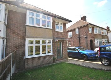 Thumbnail 3 bed semi-detached house to rent in Icknield Way, Letchworth Garden City