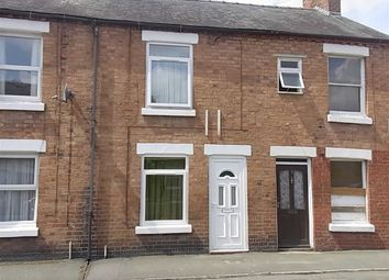 Thumbnail 2 bed terraced house to rent in 5, Lord Street, Oswestry, Oswestry, Shropshire