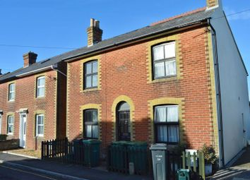 Thumbnail 2 bed end terrace house to rent in St. Pauls View Road, Newport