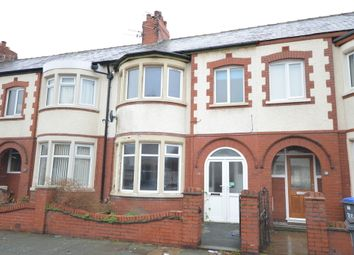 Thumbnail 3 bedroom terraced house for sale in Orchard Avenue, Blackpool