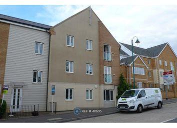 Thumbnail 2 bedroom flat to rent in Hampton, Peterborough
