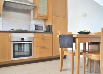 Thumbnail 3 bed maisonette to rent in Shadwell, London