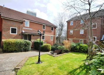 Thumbnail 1 bed flat to rent in Deneside Court, Newcastle Upon Tyne
