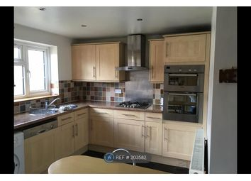 Thumbnail 3 bed end terrace house to rent in St Helier Avenue, London