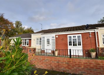 Thumbnail 2 bed semi-detached bungalow for sale in Glanton Square, Grindon, Sunderland