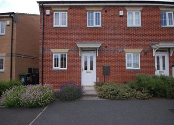 Thumbnail 2 bed property to rent in Beaumaris Court, Longbenton, Newcastle Upon Tyne