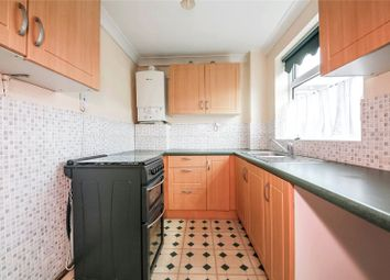 Thumbnail 1 bedroom maisonette for sale in Rudge Close, Lordswood, Kent