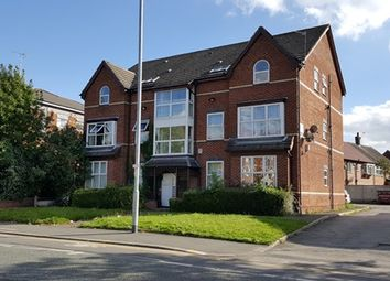Thumbnail 2 bed flat to rent in 569 Wilmslow Road, Withington