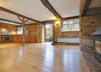 Thumbnail 2 bed cottage for sale in Hope Cottages, Kerswell