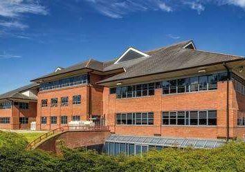 Thumbnail Office to let in Unity House, St Davids Park, Ewloe, Flintshire