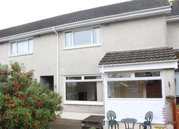 Thumbnail 2 bed terraced house for sale in Argyll Road, Rosneath