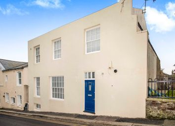 Thumbnail 2 bed maisonette for sale in Mews Road, St. Leonards-On-Sea