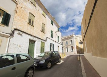 Thumbnail 2 bed semi-detached house for sale in Mahon Centro, Mahon, Balearic Islands, Spain