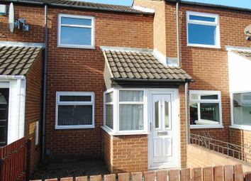 Thumbnail 2 bed terraced house to rent in Westbourne Avenue, Walkergate, Newcastle Upon Tyne
