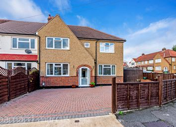 5 bed end terrace house for sale in Court Crescent, Chessington KT9