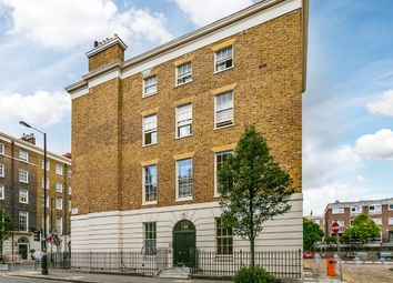 Thumbnail 3 bed flat for sale in Blandford Street, London
