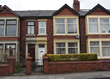 Thumbnail 4 bed terraced house for sale in Stump Lane, Chorley