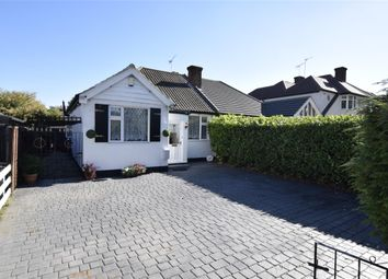 Thumbnail 3 bed semi-detached bungalow to rent in Court Road, Orpington, Kent