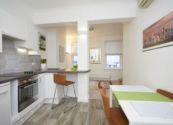 Thumbnail 1 bed flat to rent in Hooper Street, London