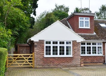 3 bed semi-detached house for sale in Warwick Road, Ash Vale GU12