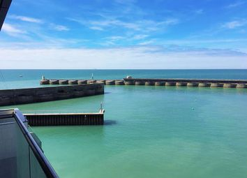 Thumbnail 2 bed flat for sale in Orion, The Boardwalk, Brighton Marina Village, Brighton