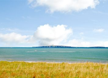Thumbnail 3 bed flat for sale in St. Aidans, Seahouses, Northumberland