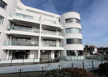Thumbnail 2 bedroom flat to rent in La Route De St. Aubin, St. Helier, Jersey