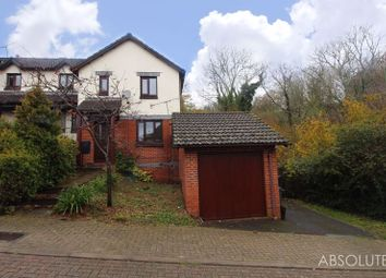 Thumbnail 3 bed property for sale in Mariners Way, Preston, Paignton