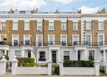 Thumbnail 6 bed property for sale in Drayton Gardens, London