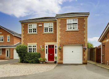 Thumbnail 5 bed detached house for sale in Ashridge Way, Edwalton, Nottinghamshire