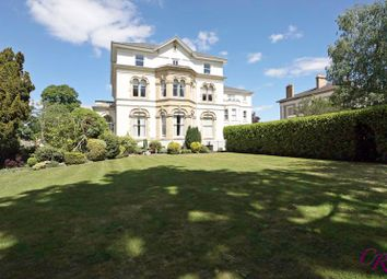 Thumbnail 3 bed flat for sale in Pittville Circus Road, Cheltenham