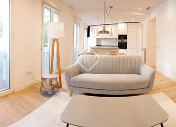 Thumbnail 3 bed apartment for sale in Spain, Madrid, Madrid City, Salamanca, Goya, Mad12870