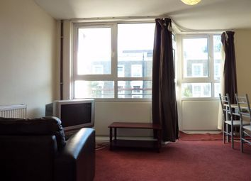 Thumbnail 3 bed flat to rent in Richborne Terrace, Oval
