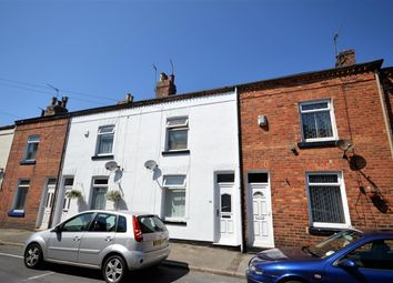 Thumbnail 3 bed terraced house for sale in Hampton Road, Scarborough