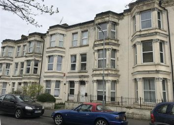 Thumbnail 2 bedroom flat for sale in Gordon Road, Cliftonville, Margate