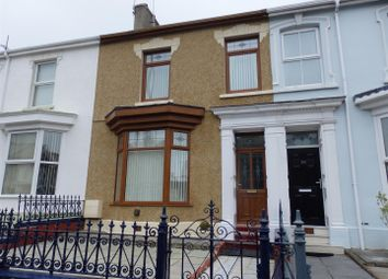 Thumbnail 3 bed terraced house for sale in Glenalla Road, Llanelli