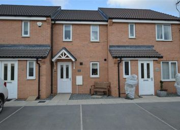 Thumbnail 2 bed terraced house to rent in Ashcourt Drive, Hornsea, East Yorkshire