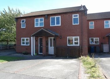 Thumbnail 2 bed semi-detached house to rent in Brendon Grove, Bingham, Nottingham